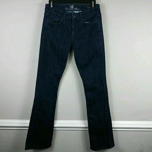 It Los Angeles Star Blue Jeans Women's Size 27